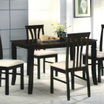Choosing A Suitable Dining Set