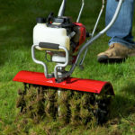 Lawn Aeration To Improve Your Lawn