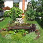 How To Create Small Gardens