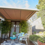 Why Should You Get a Garden Awning
