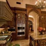 Creating Tuscan Interior Design Style In Your Home
