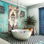 Using Moroccan Style Decor in Your Home