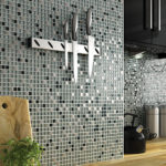 Create A Great Focal Point With Mosaic Tile