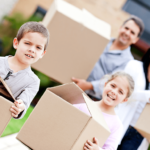 Moving With Kids – Tips Ways to Make It Easier