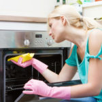 Maintaining Your Microwave Oven