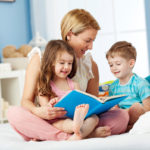 Reading and Storytelling With Babies and Children